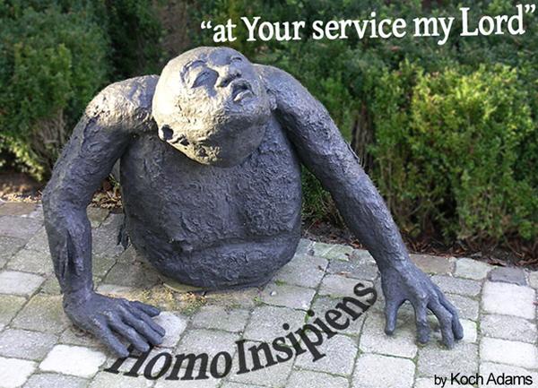 Homo Insipiens