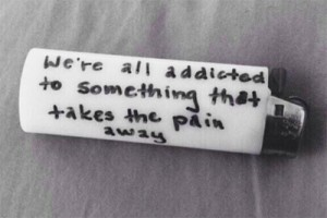 What takes the pain away