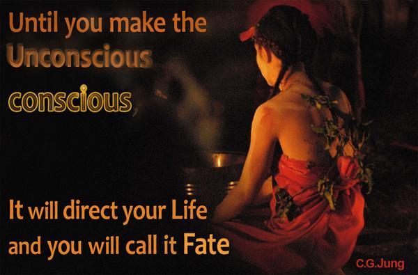 initiation of consciousness
